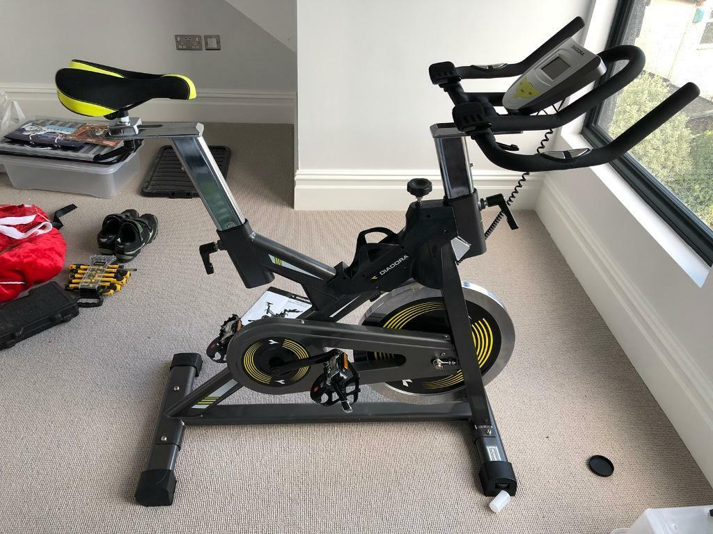 Raccogliere cespuglio Essere  8 Amazings benefits of Spin Bikes that might just help you stay fit at home
